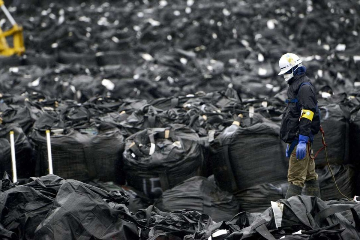 Job for the desperate: How Fukushima clean-up workers form bottom of