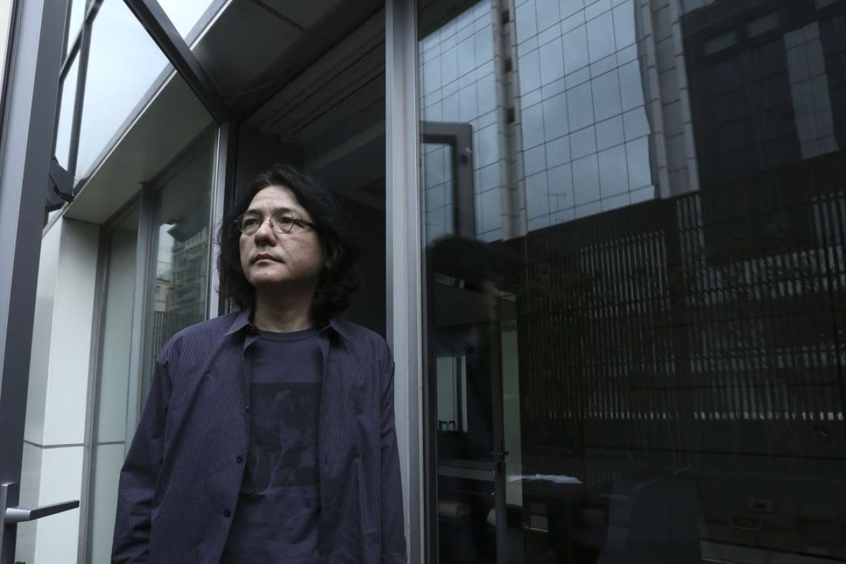 Love Letter director Shunji Iwai on his long road back to feature-film  making | South China Morning Post