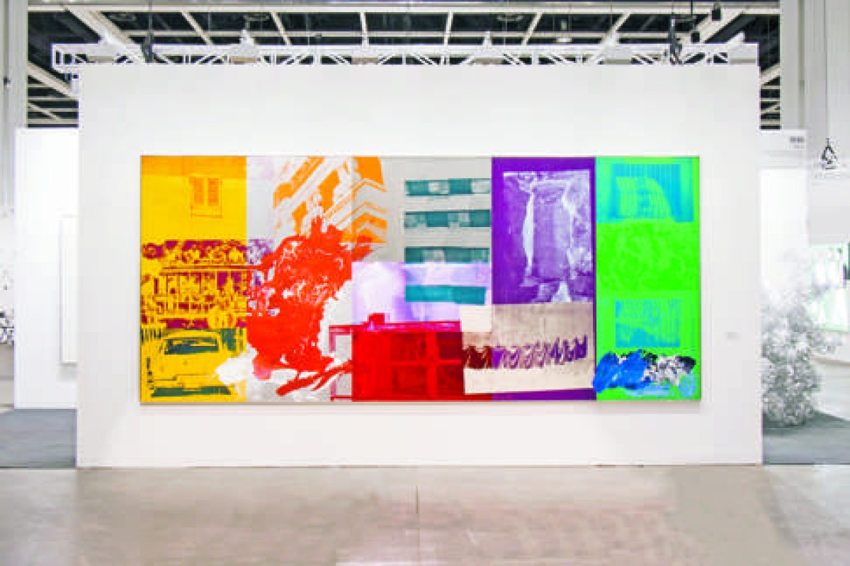 The verdict on Art Basel