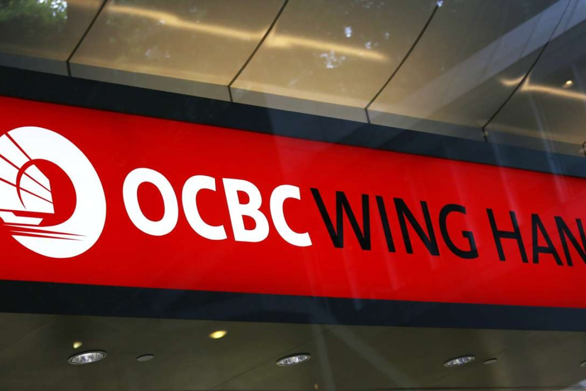 Wing Hang Bank branches give Singapore's OCBC leg-up in