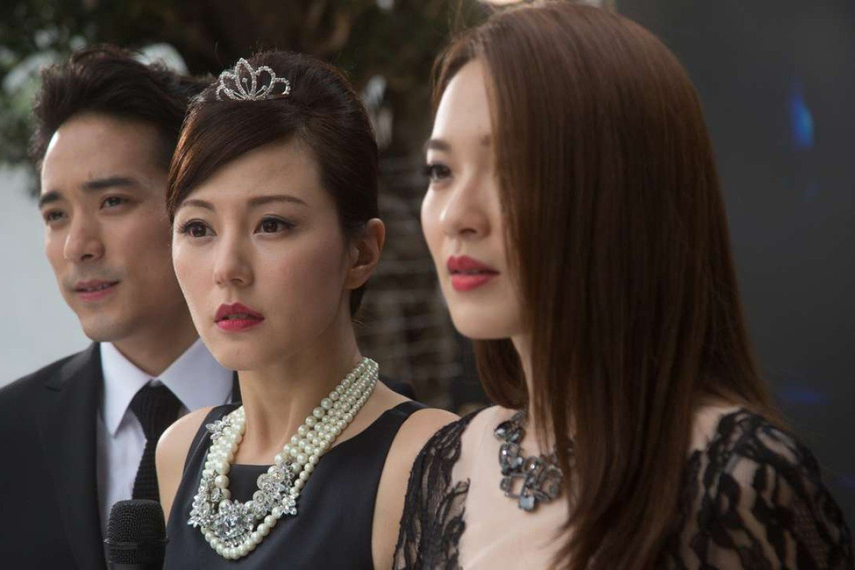 Film review: My Wife Is a Superstar - Annie Liu, Pakho Chau play