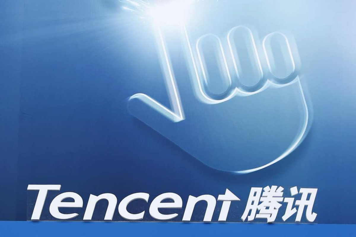Tencent executive earned more than HK$274 million in annual