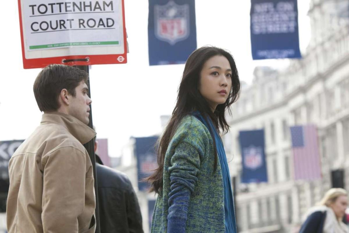 Film review: Book of Love – Tang Wei, Wu Xiubo in Finding Mr