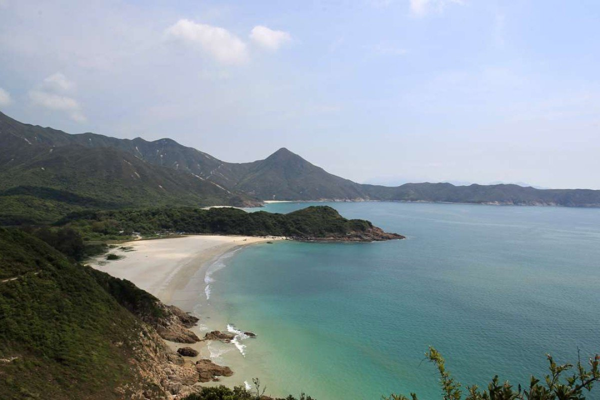 The best of the MacLehose Trail, East Asia's only National
