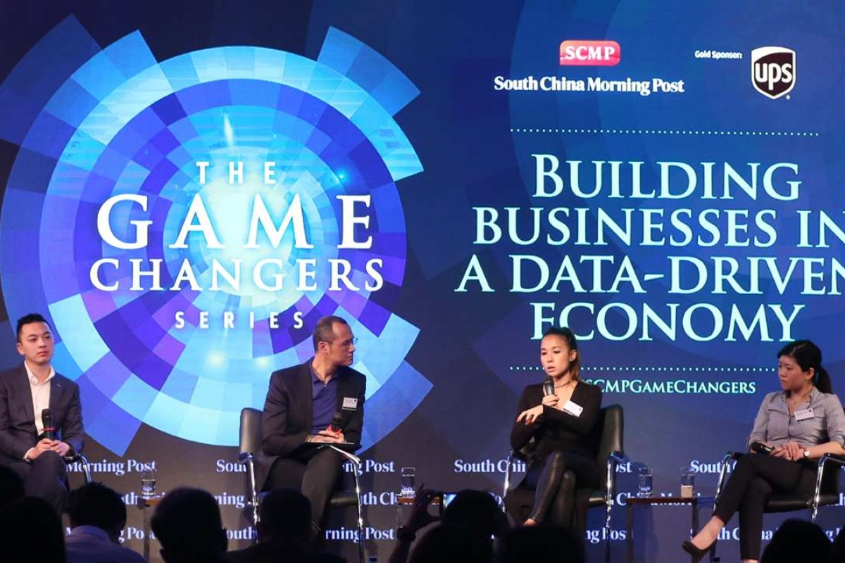 Game Changers: Hong Kong entrepreneurs discuss their keys to success