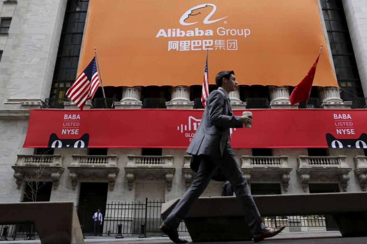 Nuoc My da khong con hieu khach voi Alibaba cua Jack Ma?