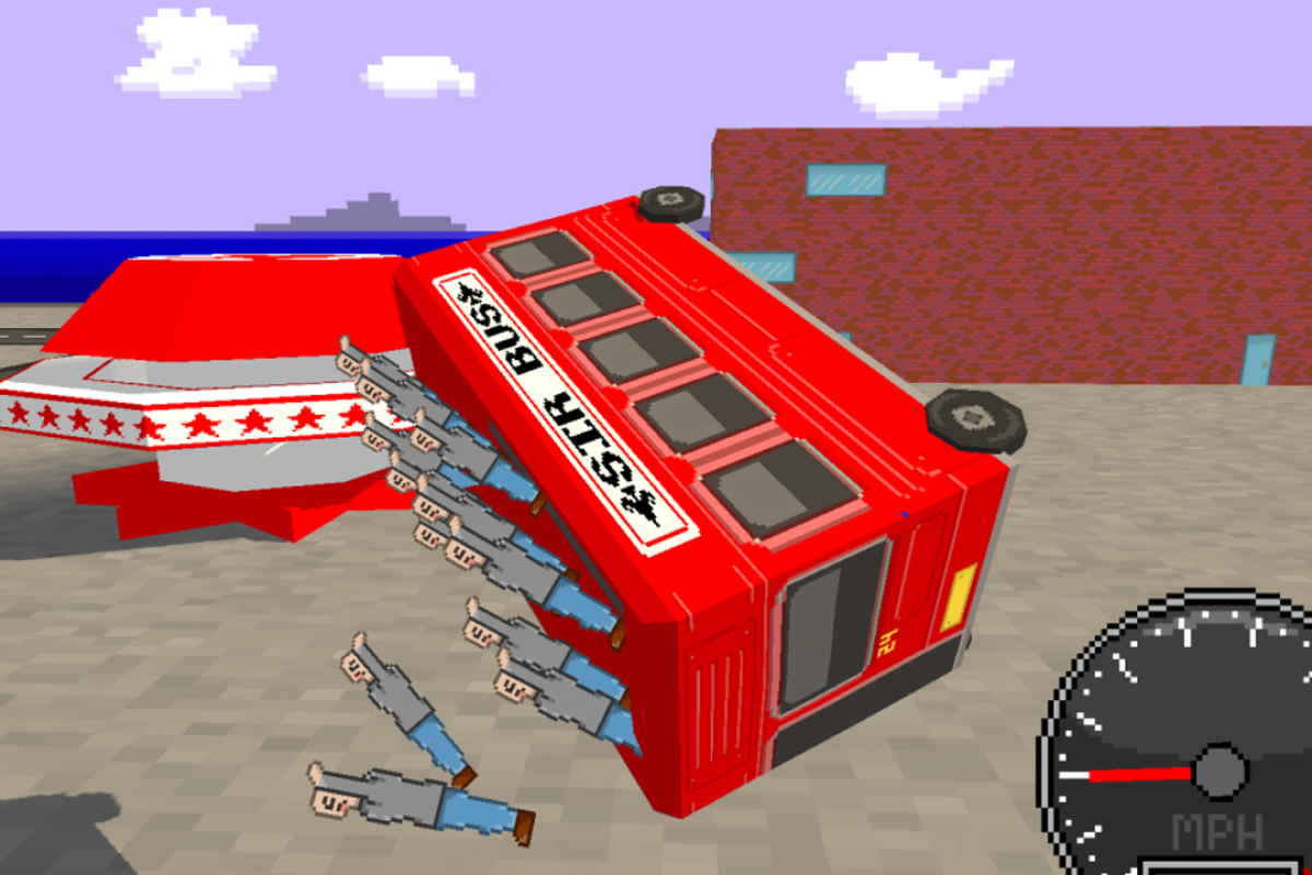 Game review: get on board the OmniBus and enjoy a little