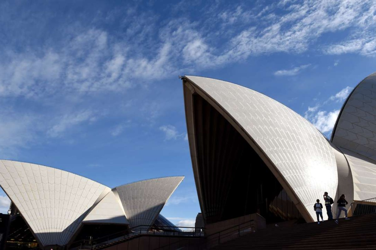Story Of Building Of Sydney Opera House To Hit The Big