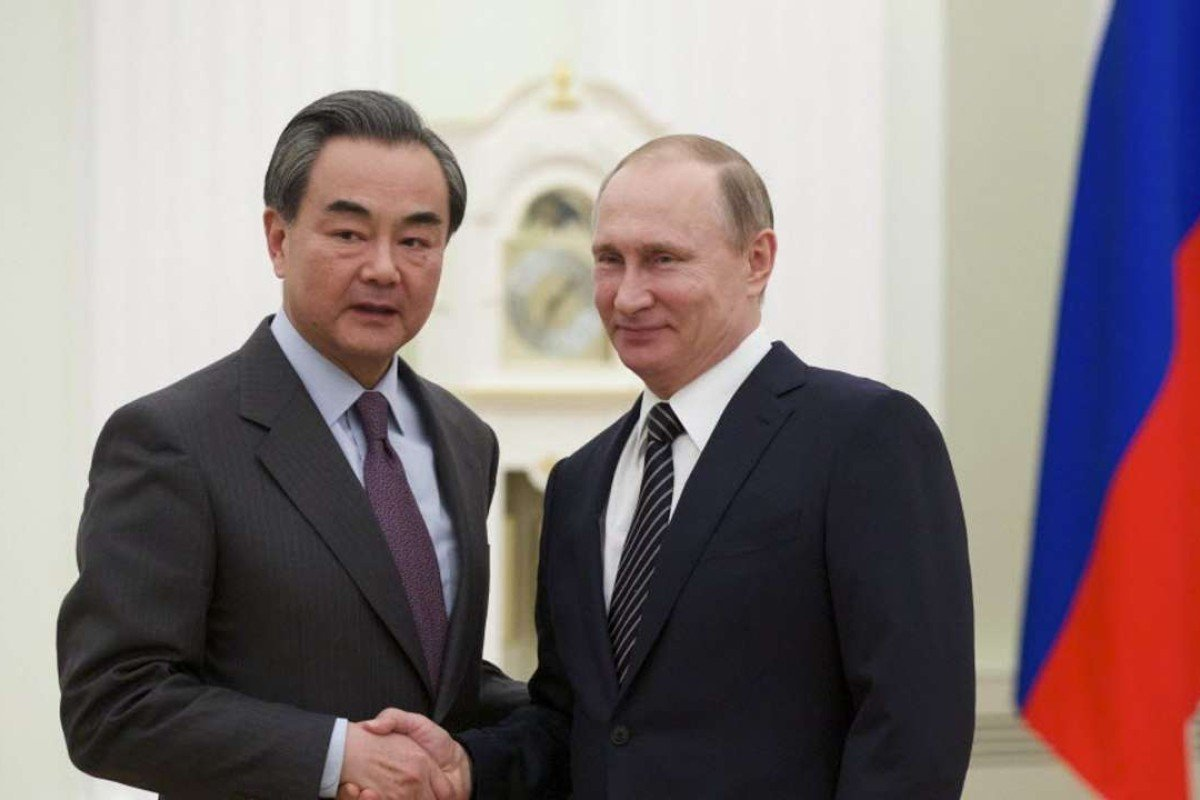 China, Russia expected to sign multibillion dollar high-speed rail