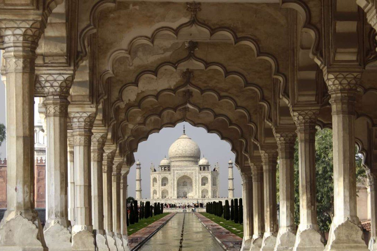 The good, the bad and the ugly sides of the Taj Mahal