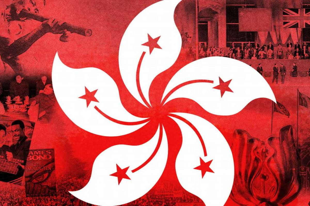 026b0c550 July 1 marks Hong Kong Special Administrative Region Establishment Day.  Image: Henry Wong