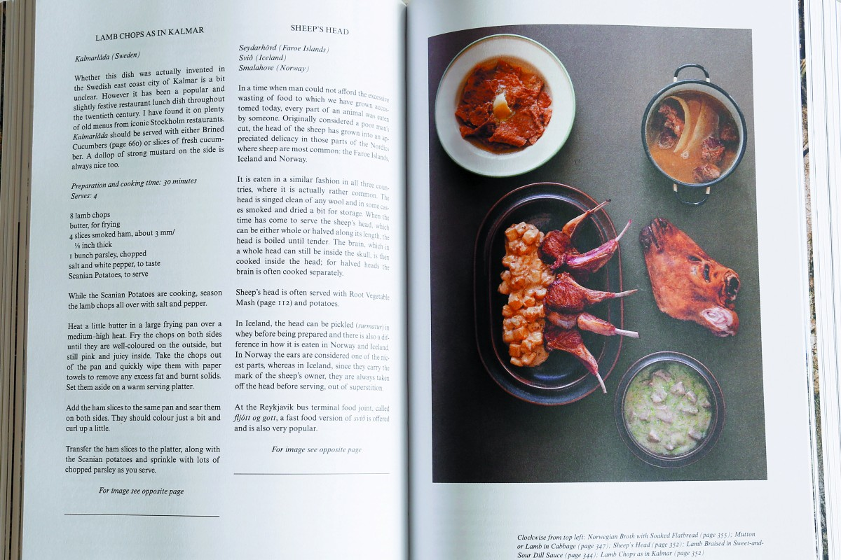 The Nordic Cook Book proves surprisingly accessible in Asia (and