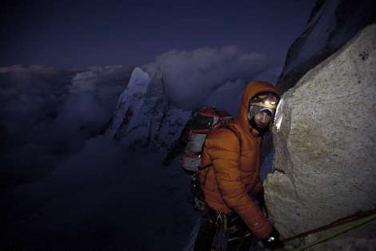 Four recent films about Everest, from Hollywood affair to