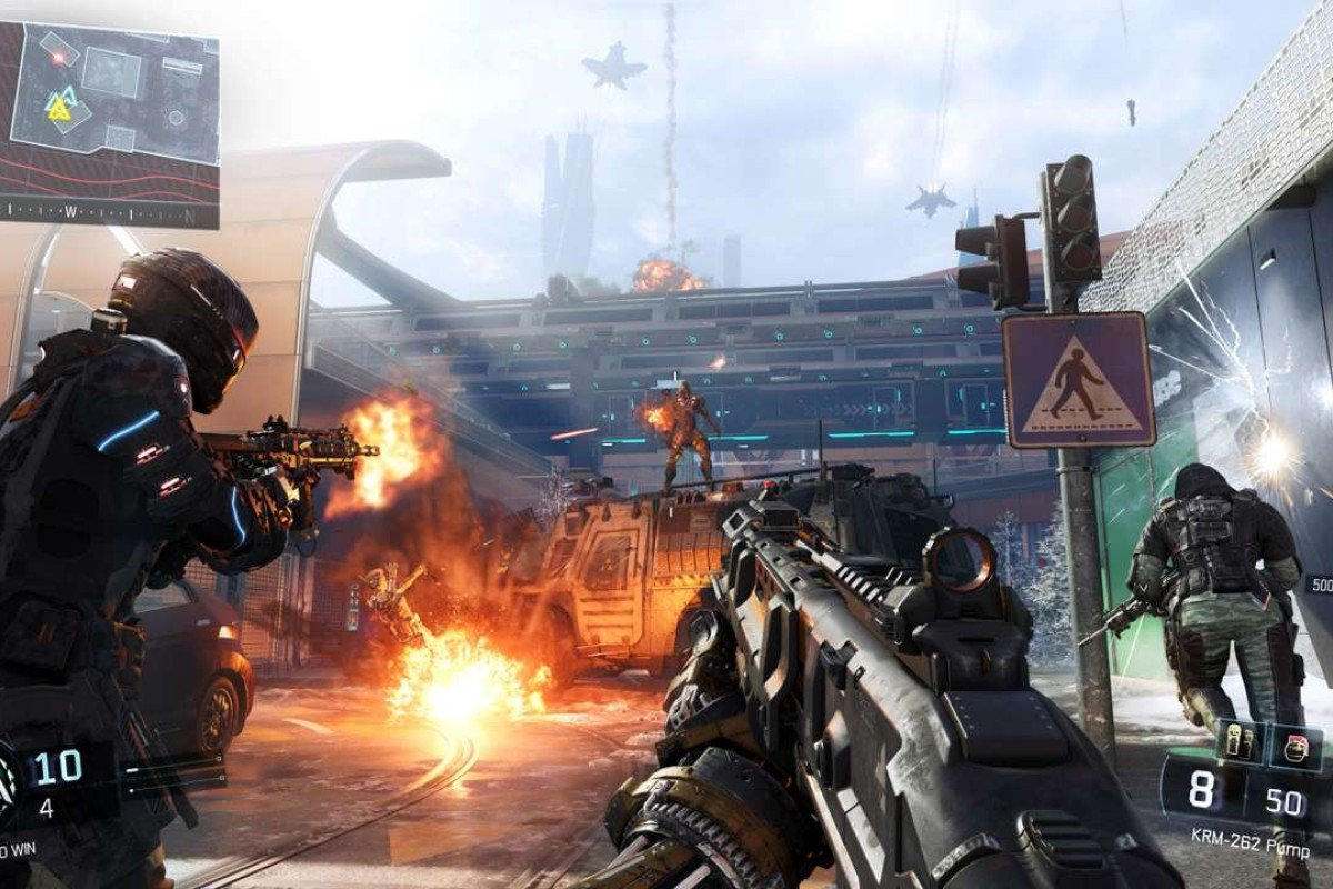 As video games become spectator events, it's changing how ... -