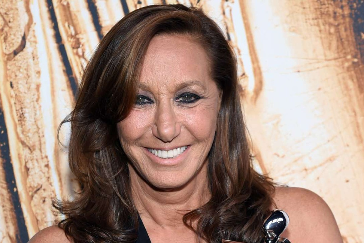 Donna Karan Dkny Labels Sold To Calvin Klein Owner After Sales Disappoint South China Morning Post
