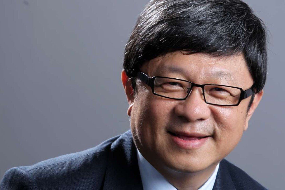 SCMP Group CEO Robin Hu to step down | South China Morning Post