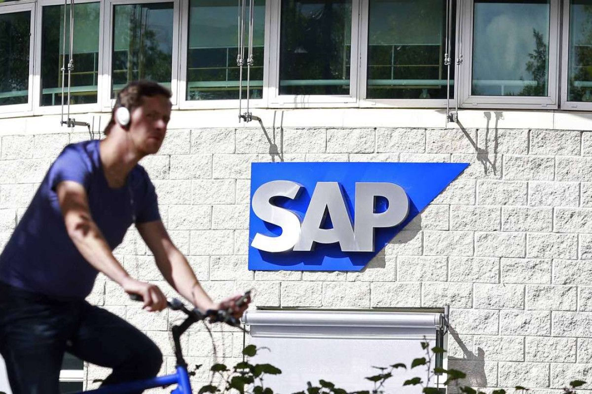 German software giant SAP teams up with AliCloud to drive enterprise