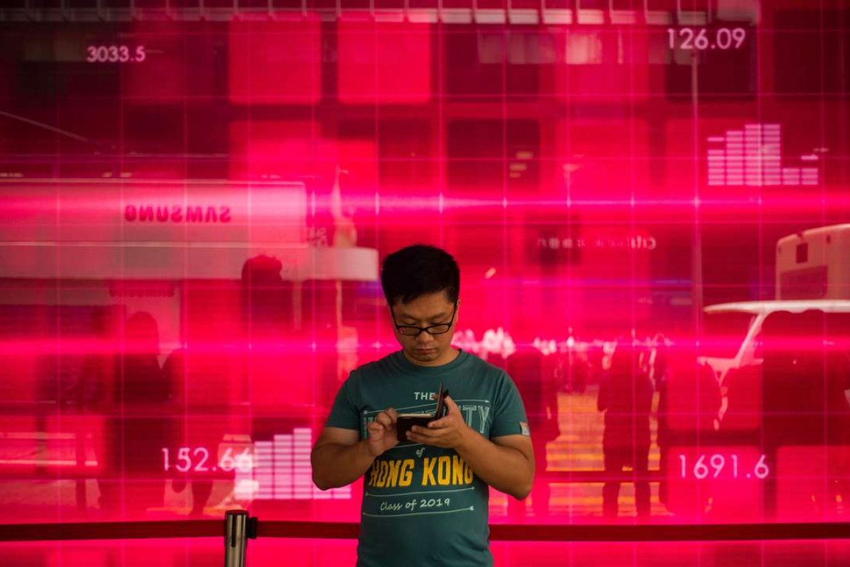 fa5b7e660fe How can Hong Kong capitalise on the internet of things? | South ...