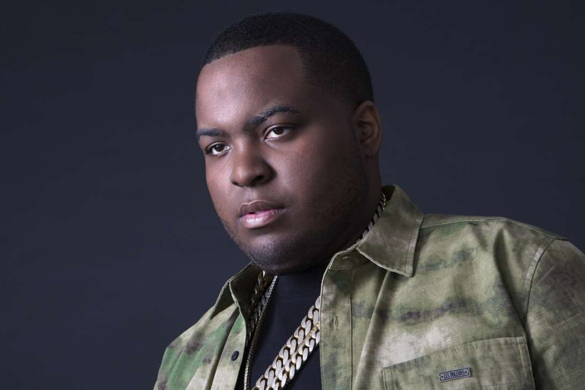 Wie is dating Sean Kingston beste bi aansluiting apps