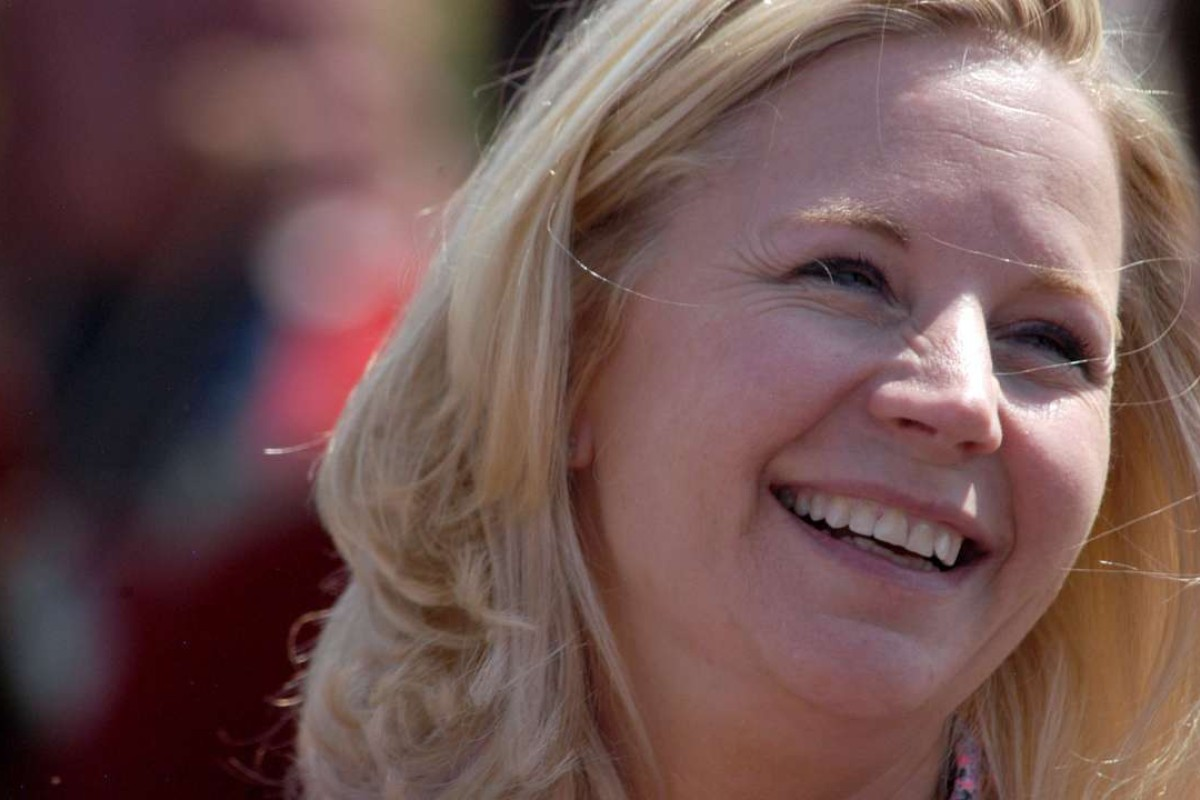 Liz Cheney says she couldn't be prouder of having Dick Cheney as her father