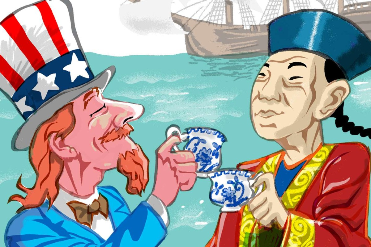 c17308662 Historical links will ensure the Sino-US relationship endures well ...
