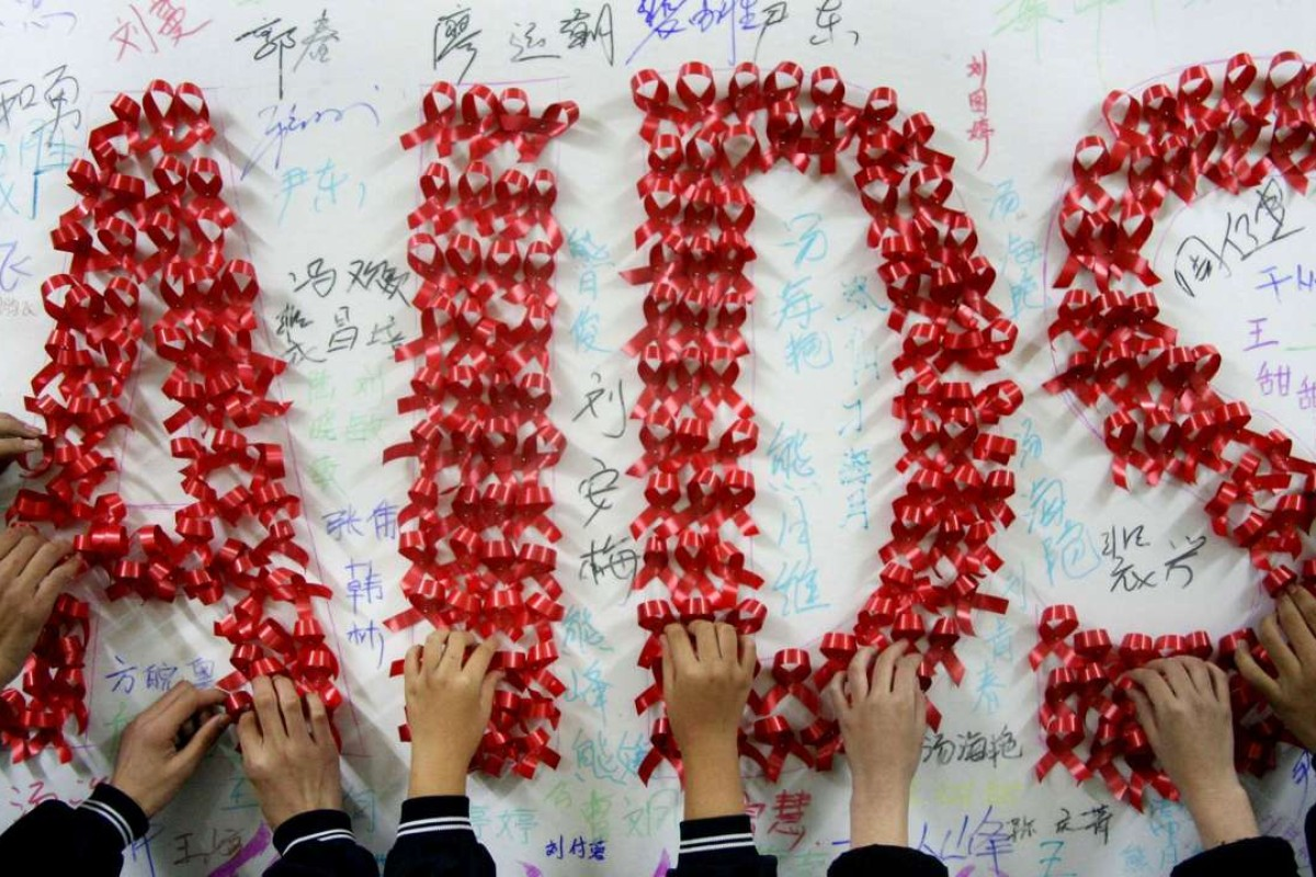 HIV/Aids patients still face rejection and discrimination in