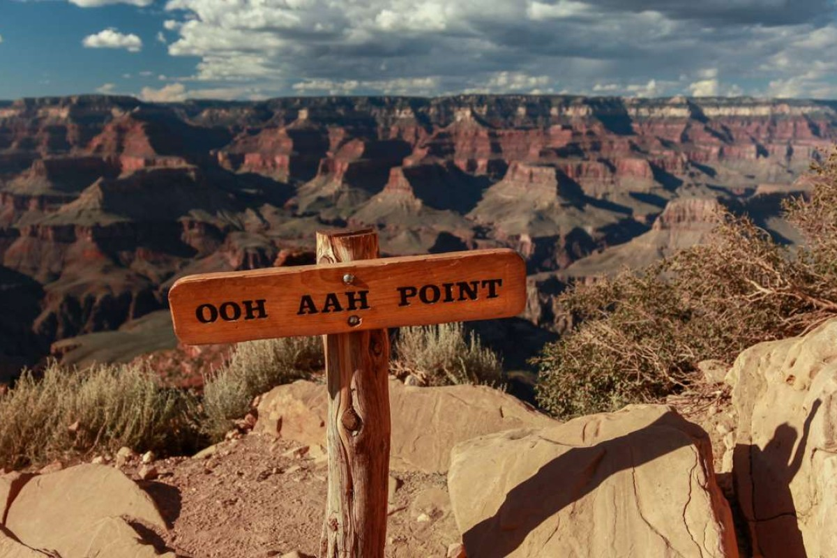 Tim Short Dodge >> The good, bad and ugly sides of the Grand Canyon   South China Morning Post