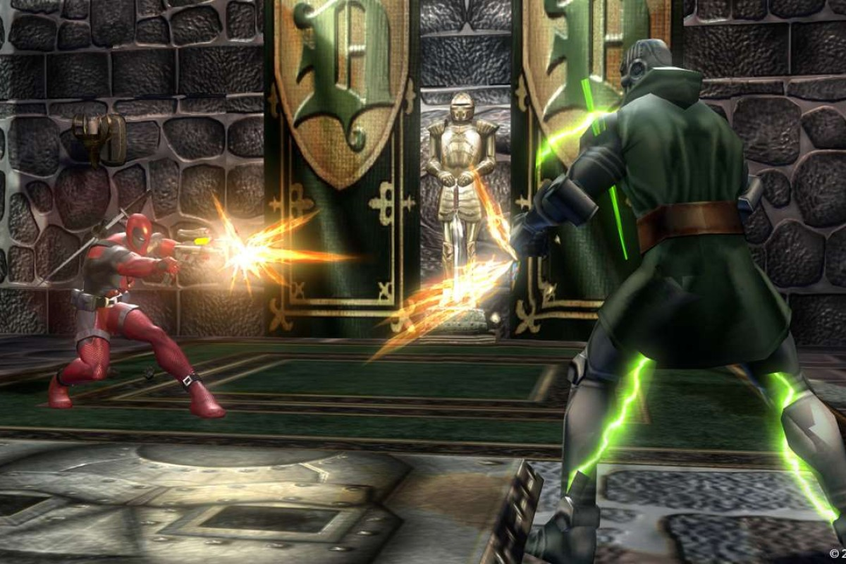 Game review: Marvel Ultimate Alliance 1 & 2 are oldies but