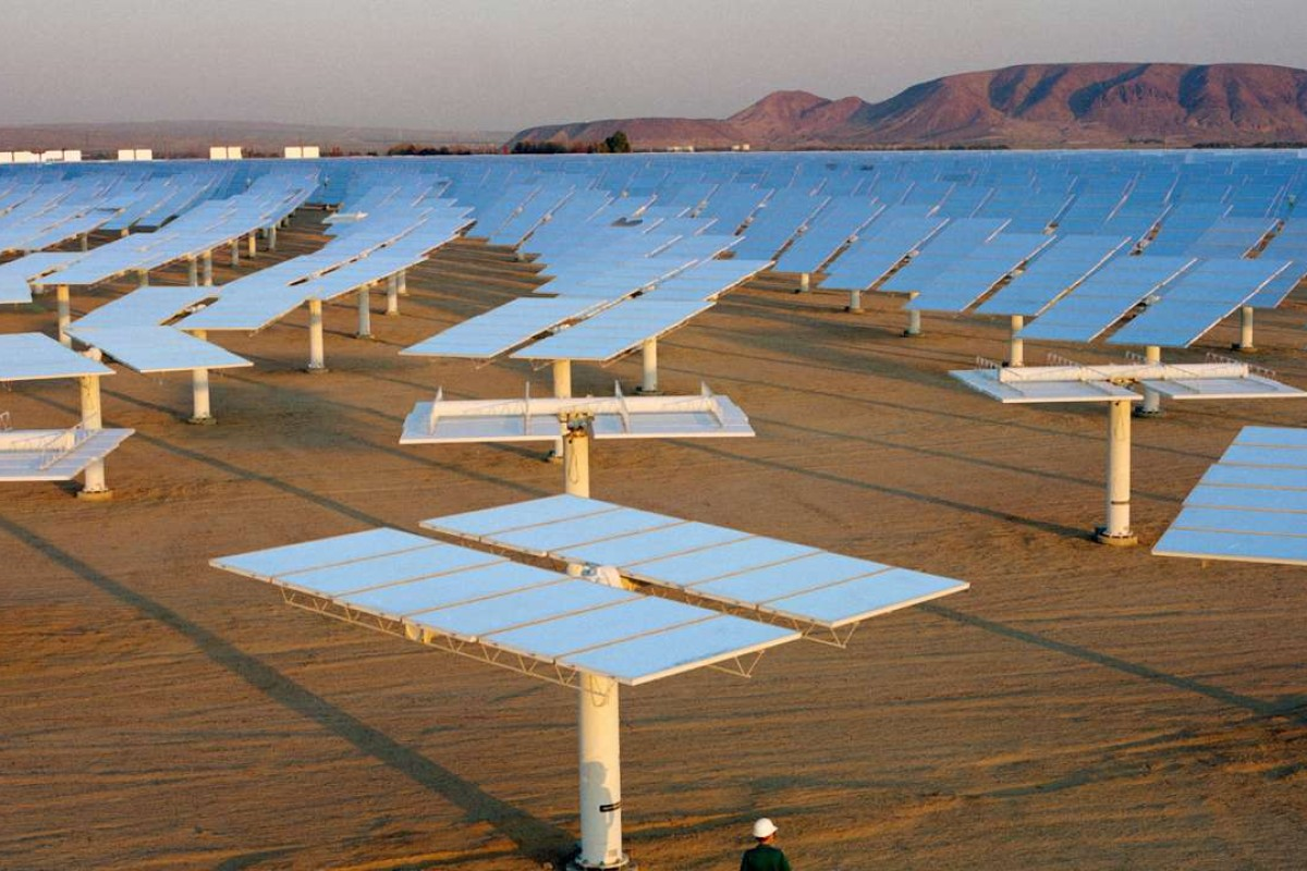 Australia set to triple solar power capacity after government awards