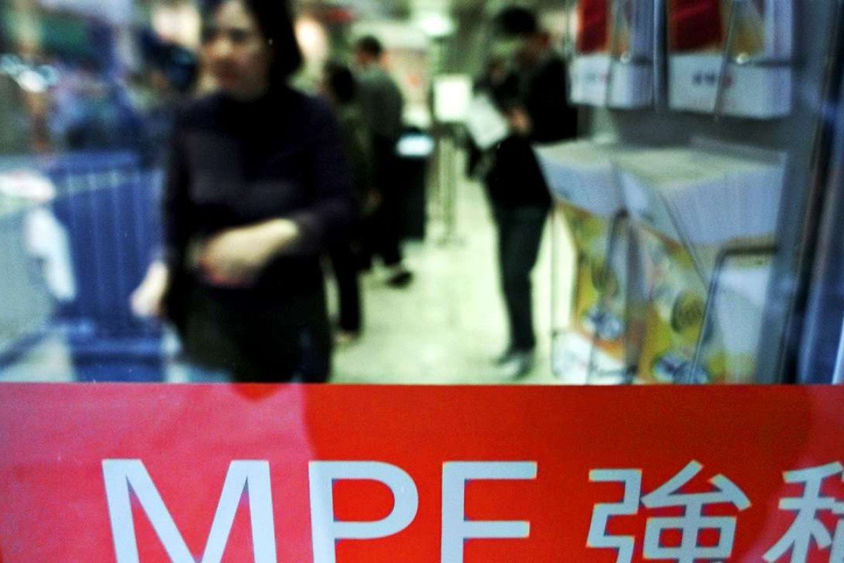 HSBC to lower MPF fees in Hong Kong to 0 75pc | South China