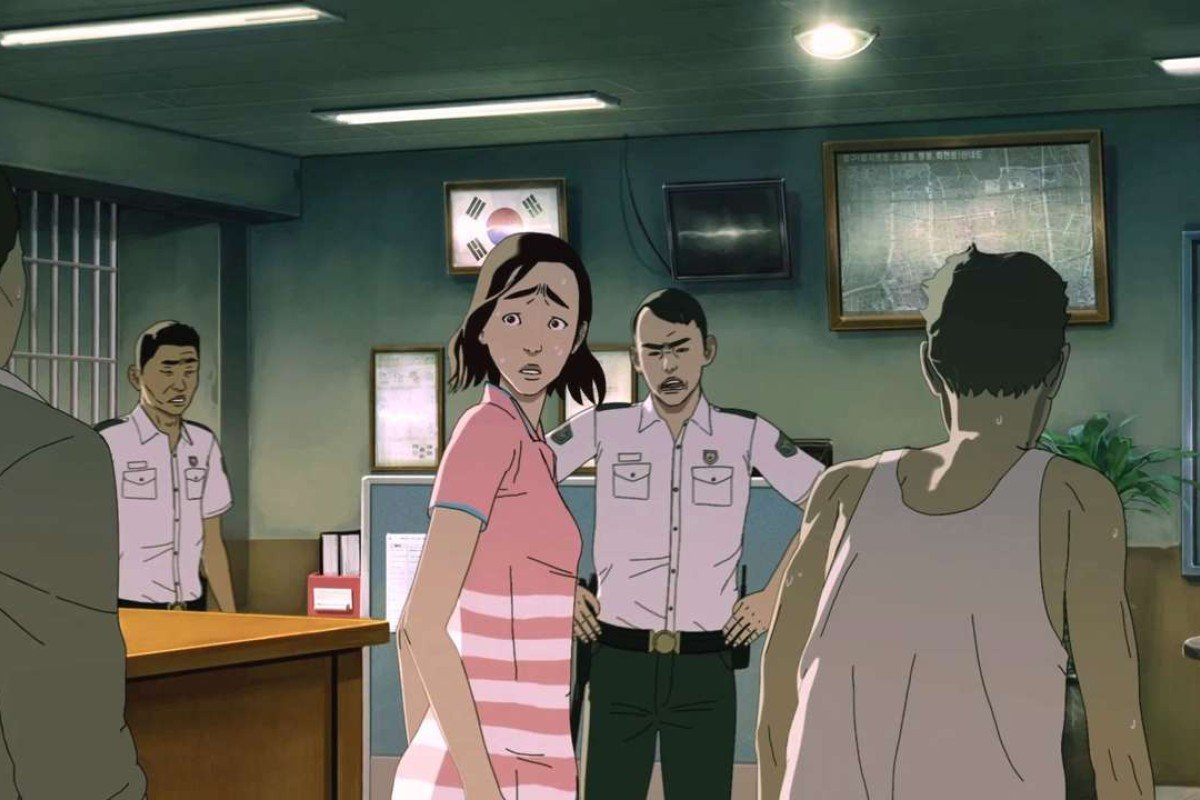 Film review: Seoul Station – animated prequel to Train to