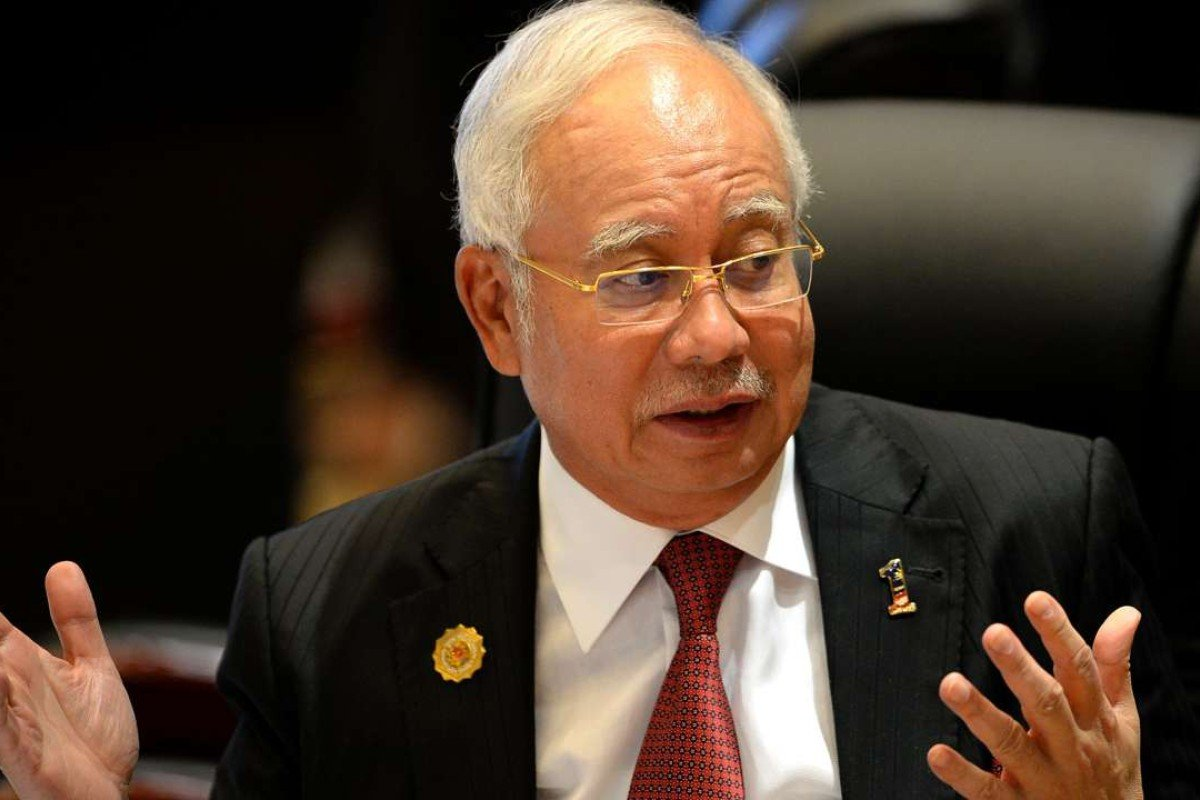 Malaysia government accused of gerrymandering to keep PM Najib in power