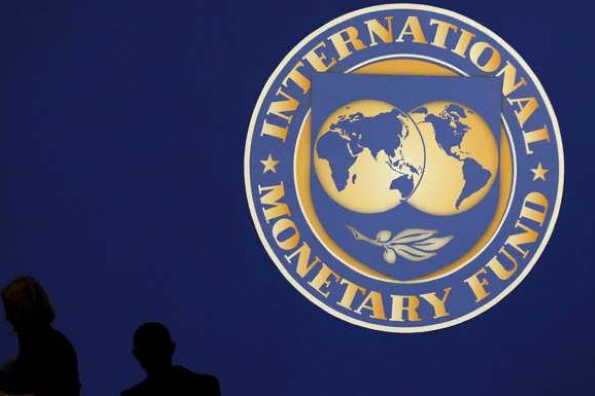China's real reason for getting yuan into IMF's (otherwise