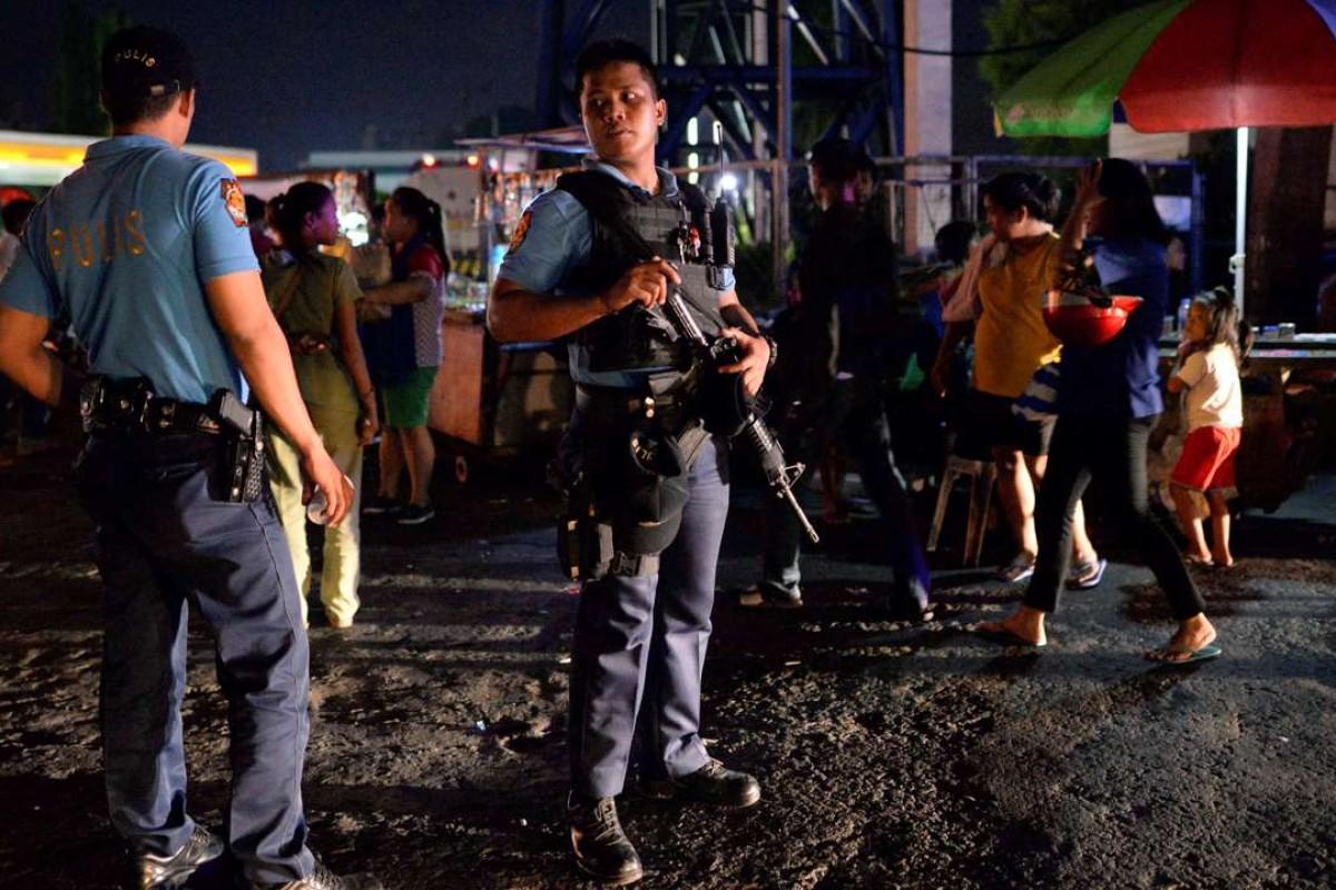 Inside Rodrigo Duterte's brutal drug purge: how local