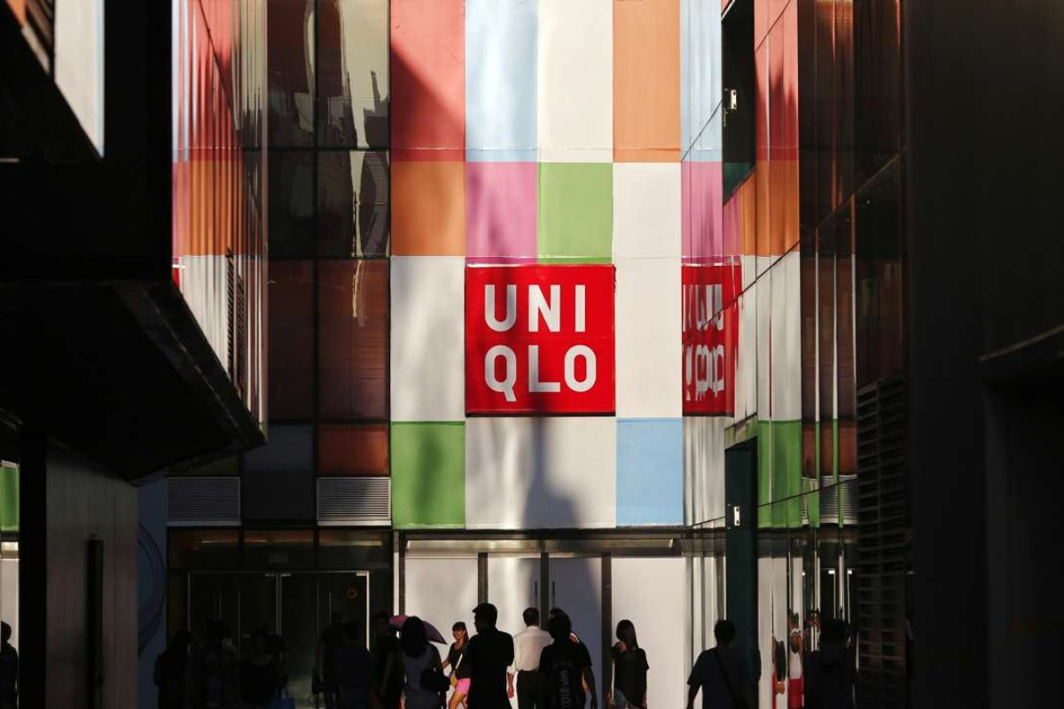 Uniqlo targets 100 more stores in Greater China expansion