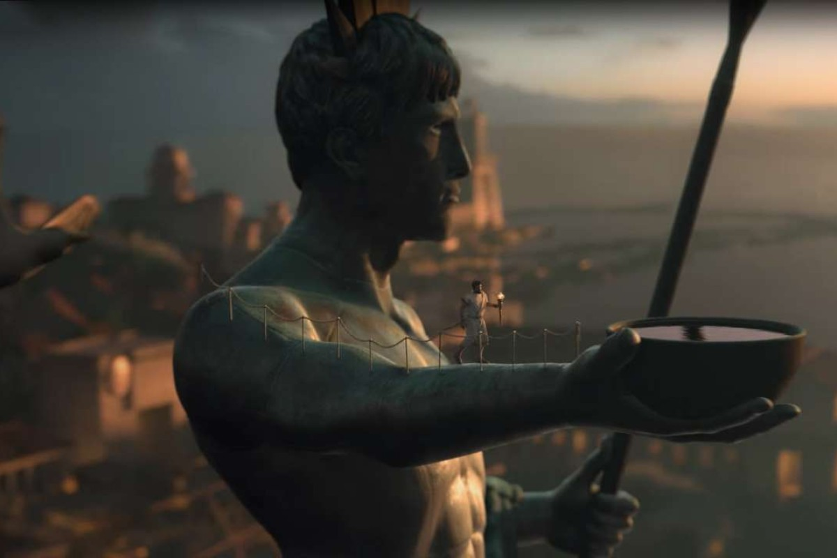 How to succeed at Civilization VI, according to creator Sid
