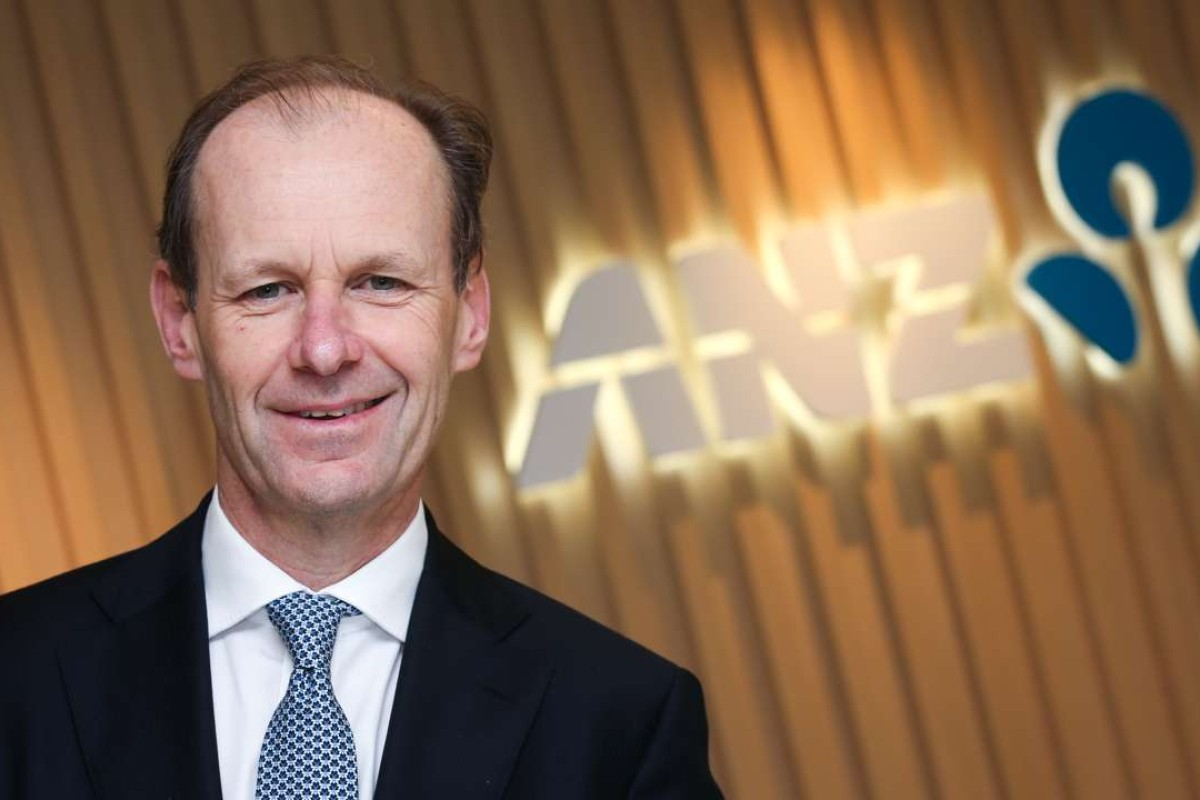 ANZ sells non-core businesses in five Asian markets to DBS
