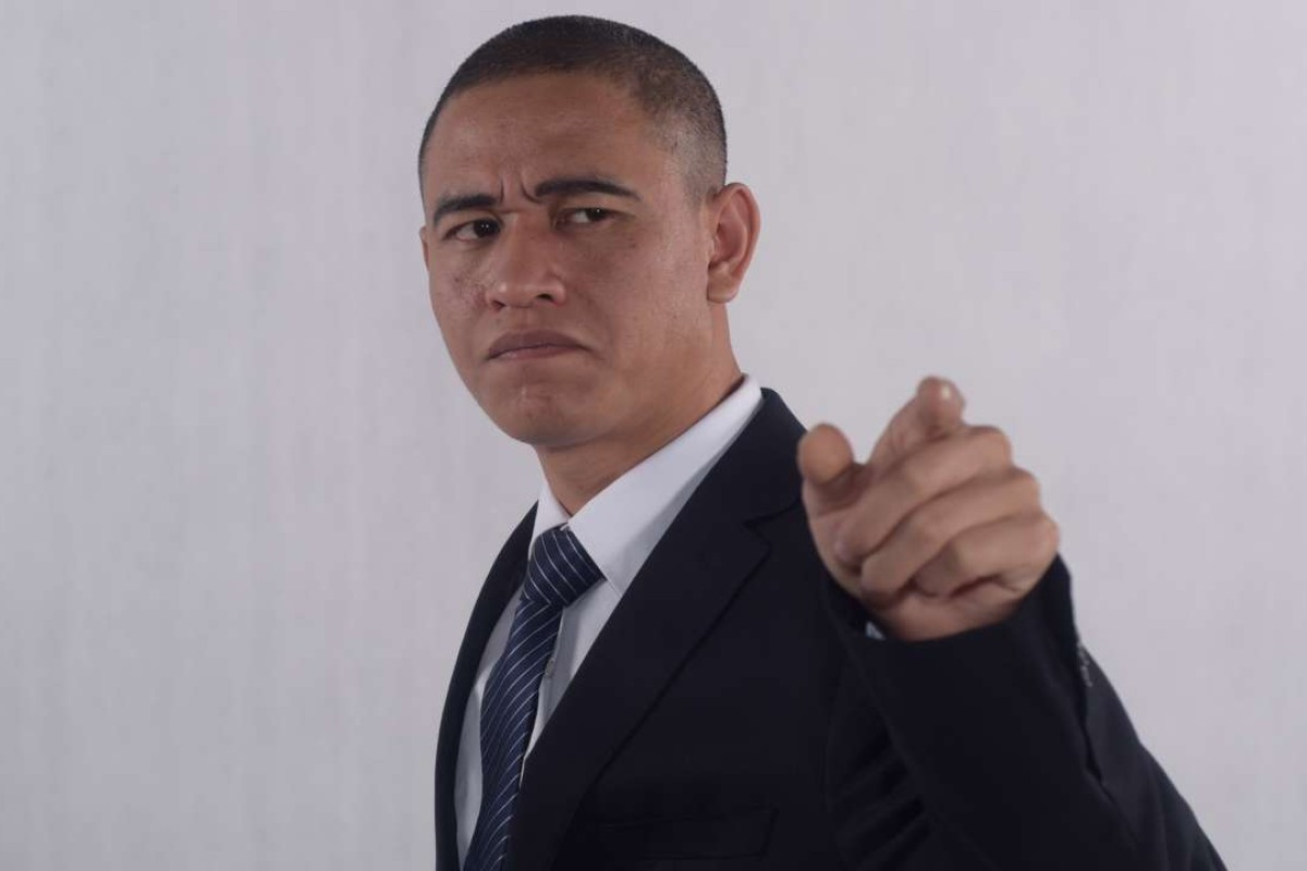 Meet the Chinese Obama impersonator: can you spot the