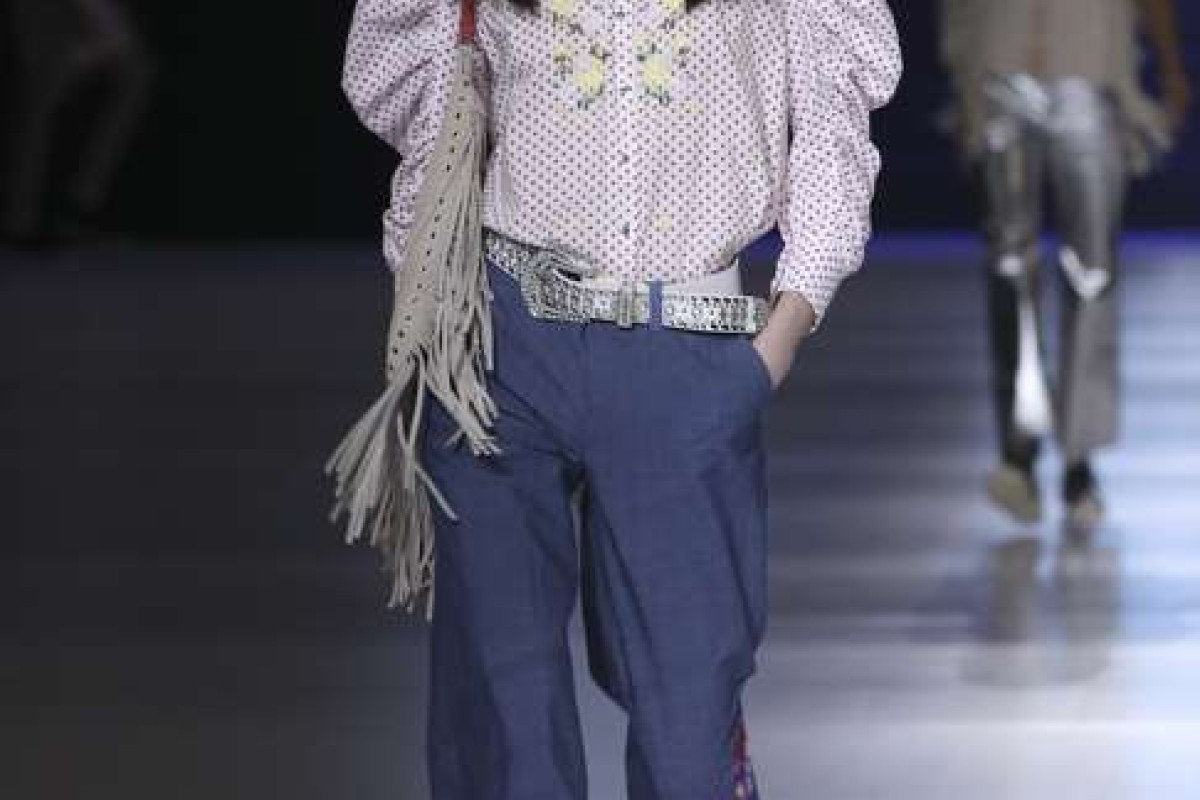 51f794eb With Beijing show, designer Vivienne Tam focusing on China | South China  Morning Post