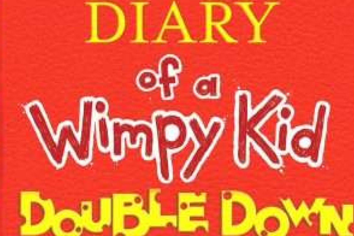 Book review: the 11th Wimpy Kid is full of narrative pleasures