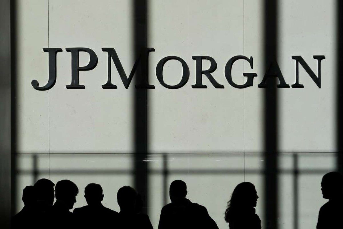 JPMorgan settles bribery case for US$264 million after probe