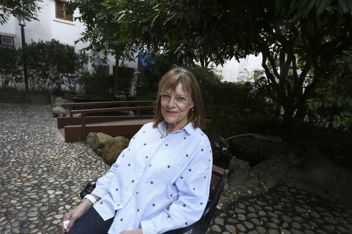 Christian missionary Jackie Pullinger's 50 years of helping