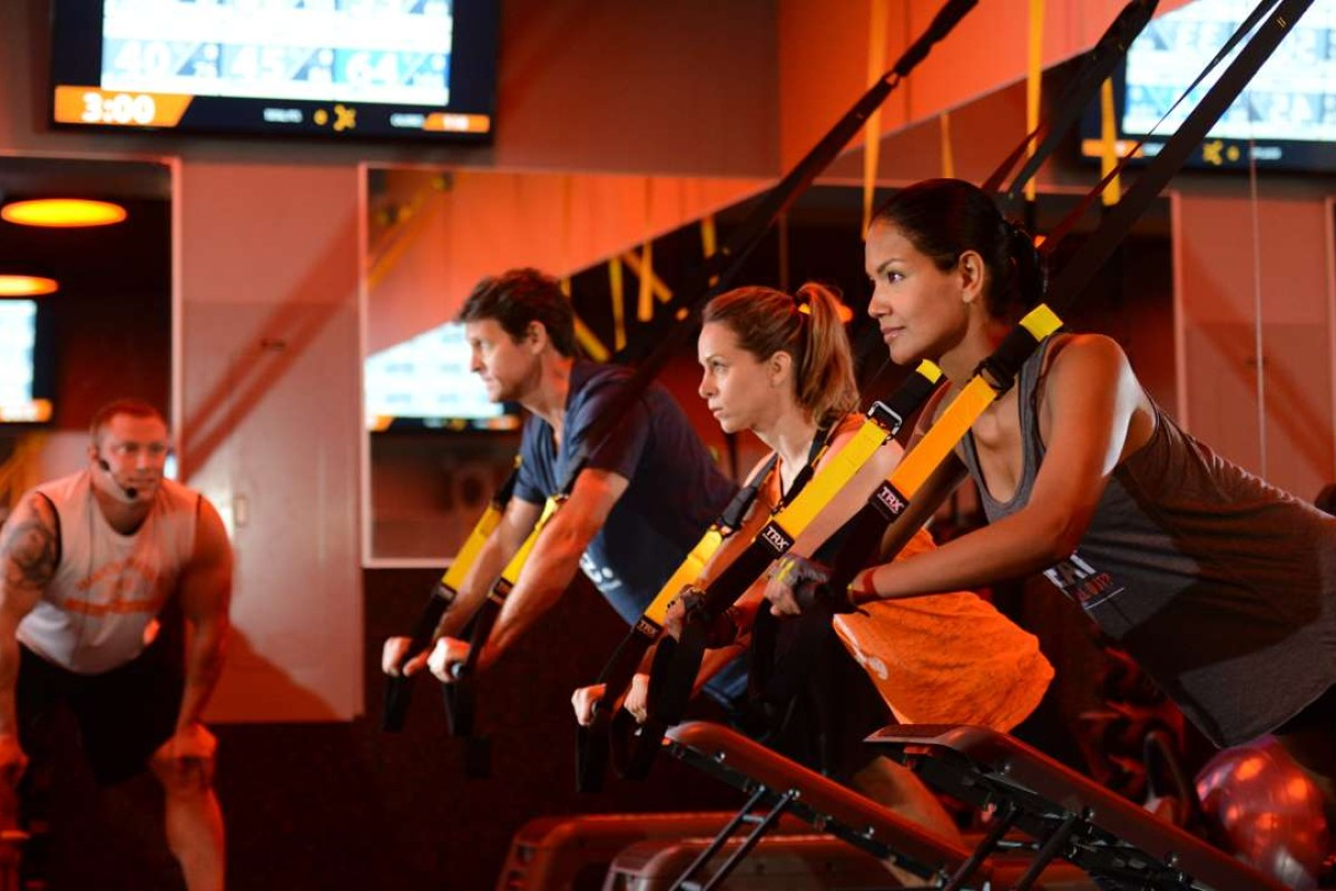 Orange afterburn fitness theory put to the test: does it