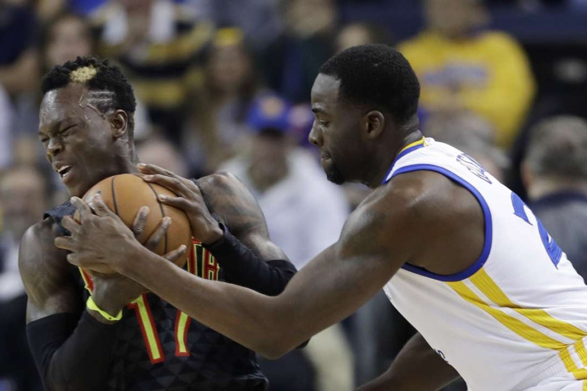 528f8505f307 Draymond Green and Kevin Durant lead Warriors to 12th straight win ...