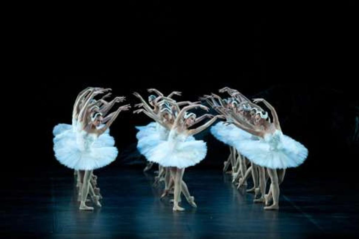 516feae3e Review  St Petersburg Ballet s Swan Lake – Irina Kolesnikova alone worth  the trip to Macau