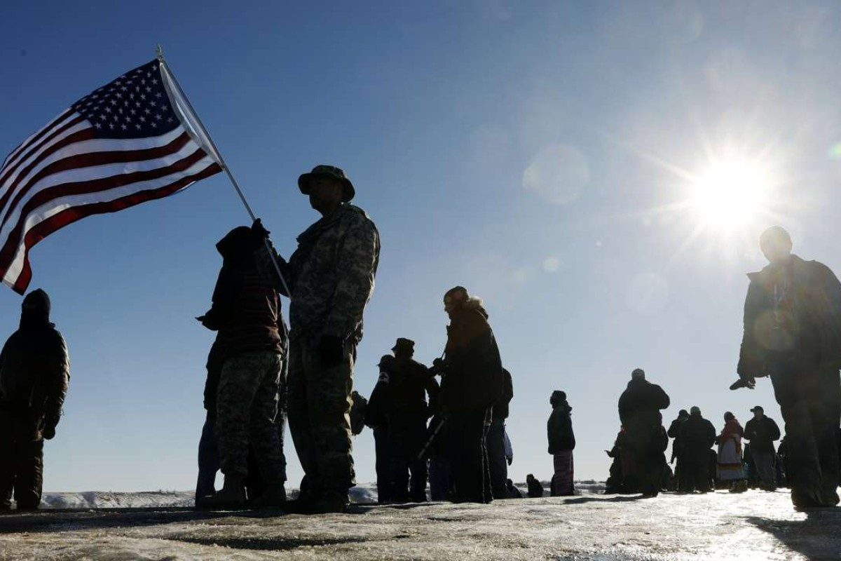US Army denies Dakota pipeline permit, in victory for local