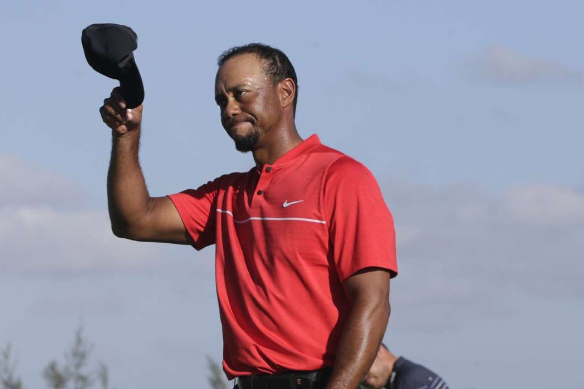 392c84710c58a4 The world is waiting to see what s next for Tiger Woods after his return to  action