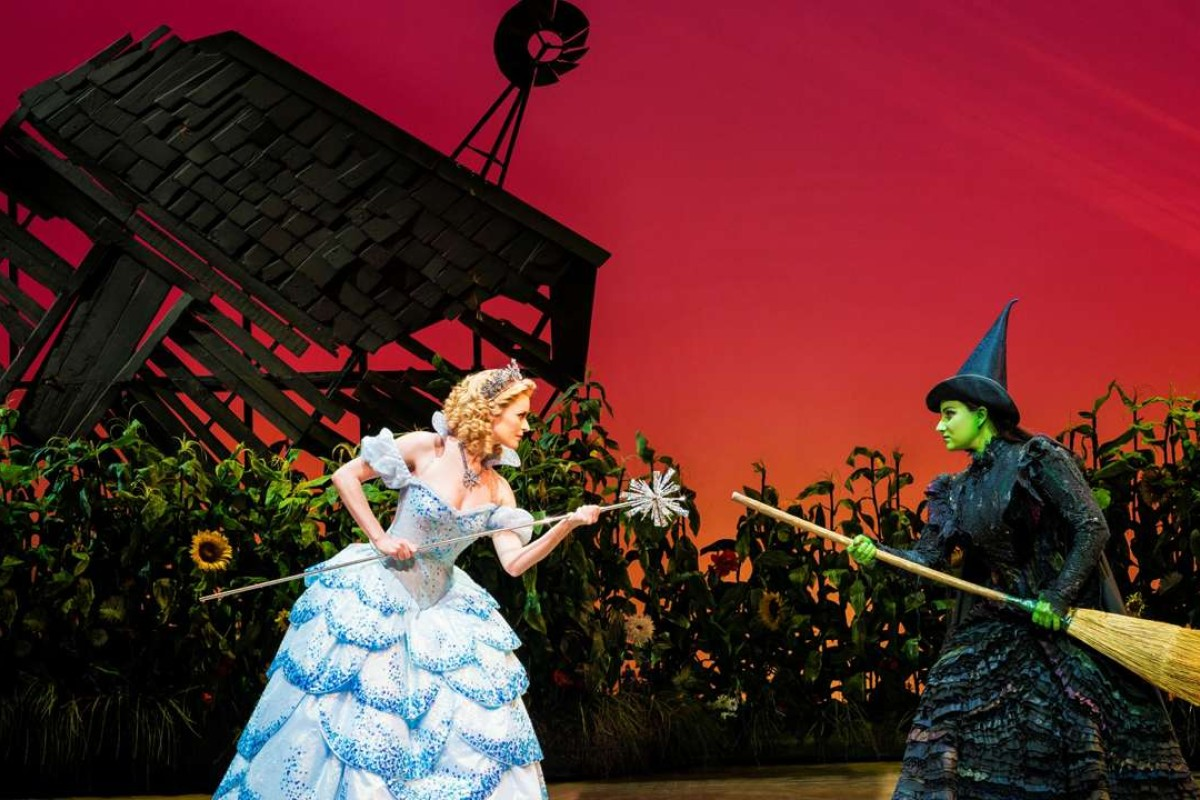 Review: Wicked is a great musical with standout leads