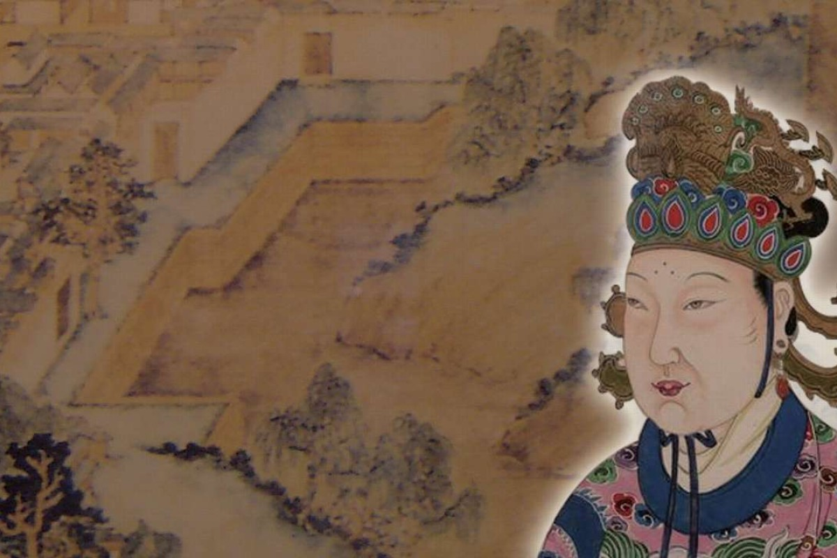Empress Wu Zetian: An example of female power which remains relevant