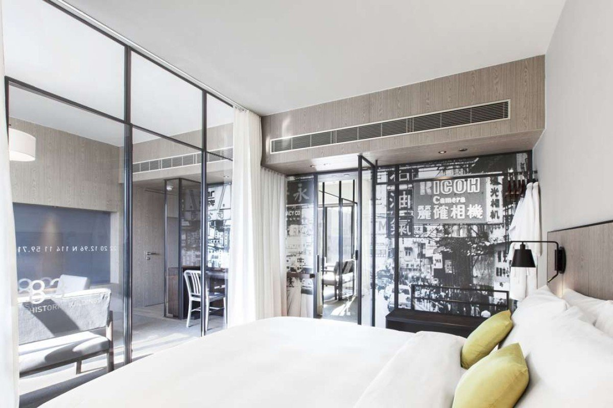 Boutique brand Pentahotels to open second site in Hong Kong